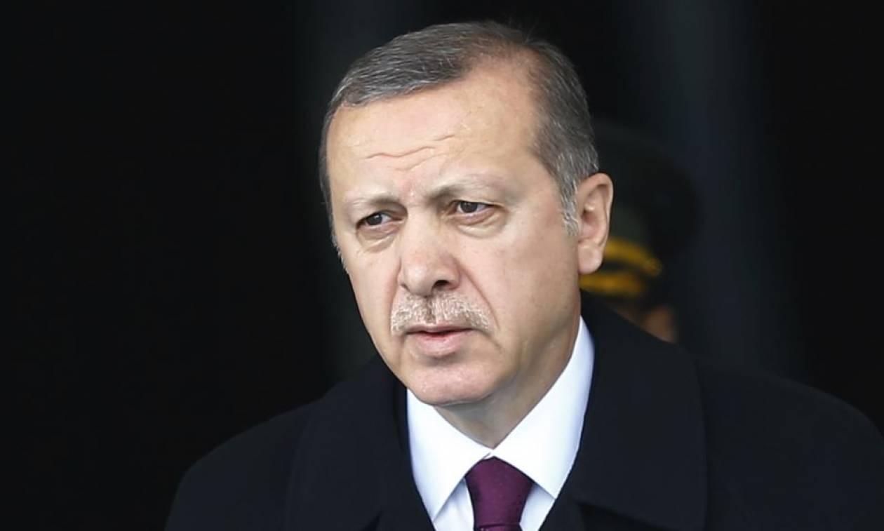 Αυστηρή προειδοποίηση ΕΕ προς Τουρκία