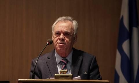 Για το Σκοπιανό και την έξοδο της Ελλάδας στις αγορές συζήτησαν Δραγασάκης και Πρέσβης των ΗΠΑ