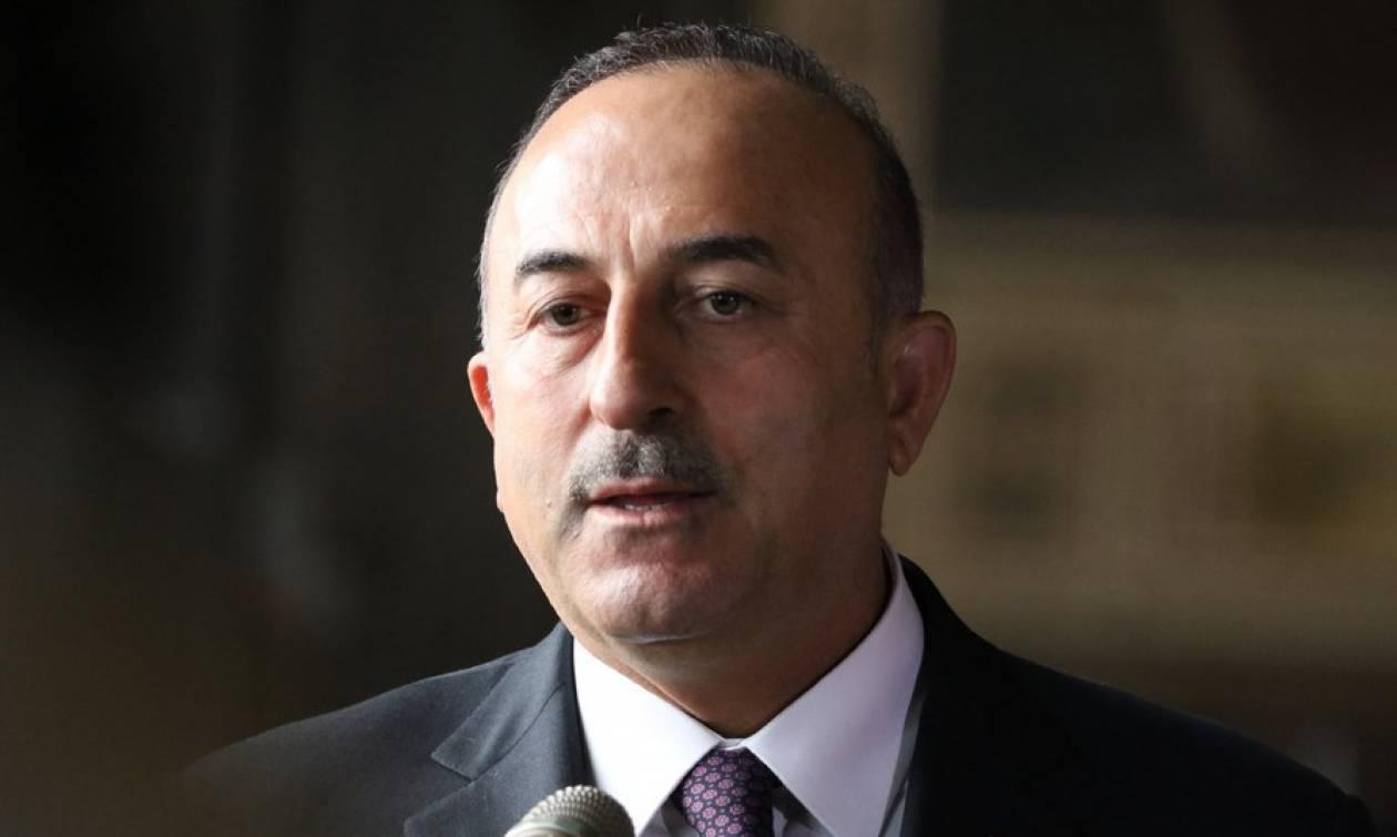 Προκλητική ανακοίνωση του τουρκικού ΥΠΕΞ για τη μη έκδοση του Κούρδου