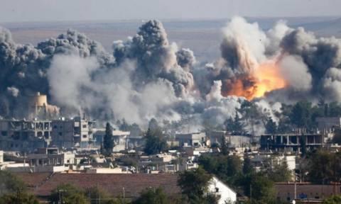 Συρία: Τουλάχιστον 11 άμαχοι νεκροί από αεροπορικές επιδρομές στην Ανατολική Γούτα
