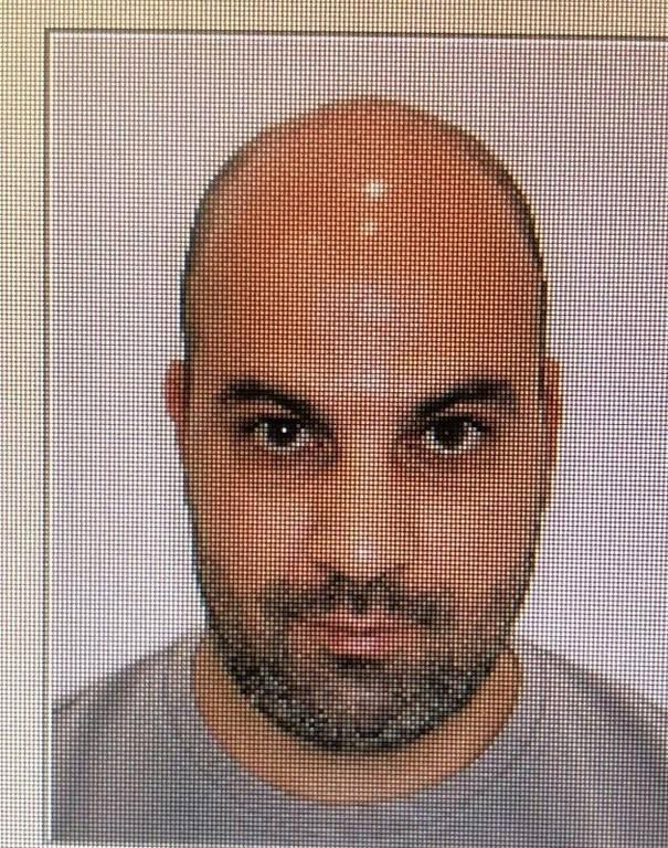 Προσοχή: Καταζητείται ο Χρίστος Γρουτίδης (pic)