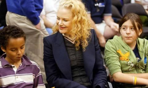 Nicole Kidman-Tom Cruise: Η νέα ζωή της κόρης τους, μακριά από τους διάσημους γονείς της (pics)