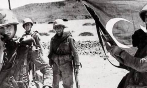 Αδιανόητο! Ετοιμάζουν σειρά που θα παρουσιάζει την εισβολή στην Κύπρο ως… ειρηνική επιχείρηση