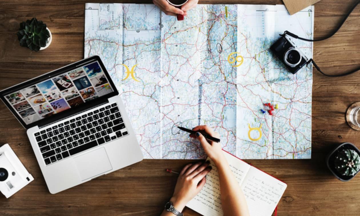 Με το ταξίδι αυτό θα αλλάξει η ζωή σου - Μάθε πώς
