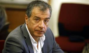 Σταύρος Θεοδωράκης για Σκόπια: Σύνθετη ονομασία με συγκεκριμένες δεσμεύσεις