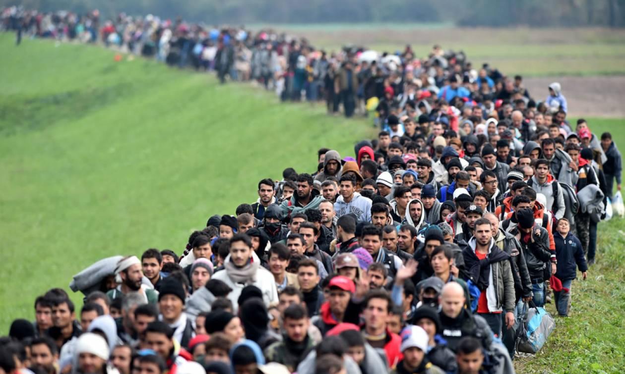 «Έρχεται νέο προσφυγικό κύμα»