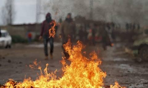 Νεκρός 19χρονος Παλαιστίνιος στη Δυτική Όχθη από ισραηλινά πυρά