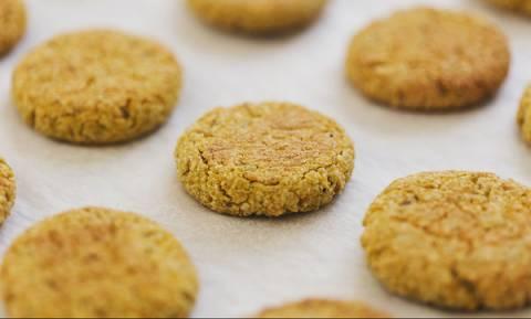 Light συνταγή για μπισκότα χωρίς ζάχαρη και ψήσιμο