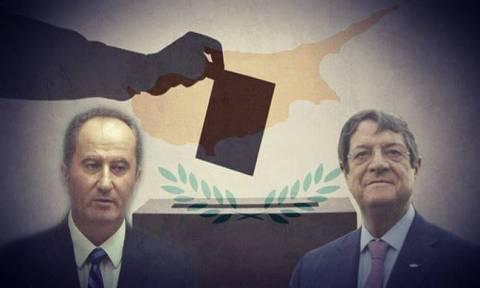 Εκλογές Κύπρος: Αυτός είναι ο νέος Πρόεδρος σύμφωνα με τα Εxit Polls