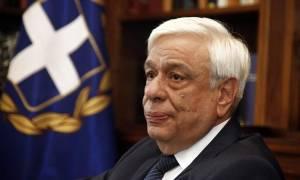 Αυστηρό μήνυμα Παυλόπουλου προς Τουρκία: Επιτέλους σεβαστείτε τη Συνθήκη της Λωζάνης