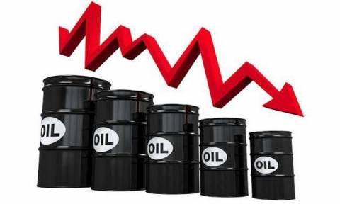 Πέφτουν οι τιμές του πετρελαίου στις ασιατικές αγορές