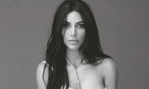 Chicago West: Δες τις πρώτες φωτογραφίες της νεογέννητης κόρης της Kim Kardashian