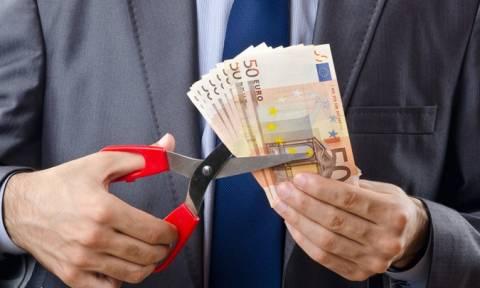 Πρόστιμα εφορίας: «Κούρεμα» 40% σε όσους πληρώσουν μέσα σε 30 ημέρες!