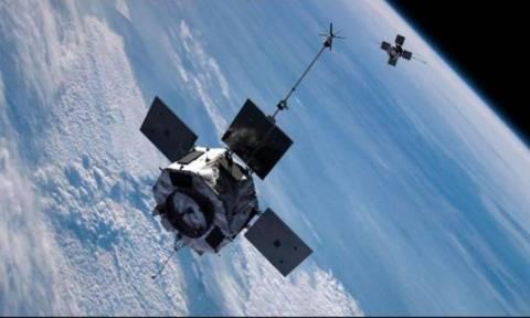 Ερασιτέχνης... αστρονόμος ξαναβρήκε δορυφόρο της NASA που είχε χαθεί εδώ και 12 χρόνια!