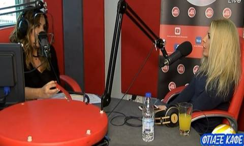 Η Αννίτα Πάνια μιλάει ανοιχτά για τον χωρισμό της από τον Νίκο Καρβέλα - Δείτε τι αποκάλυψε