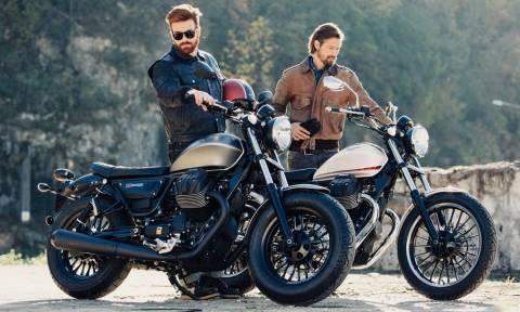 Η τσέπη σου βαστάει για αυτές 6 τις πανέμορφες μοτοσικλέτες!