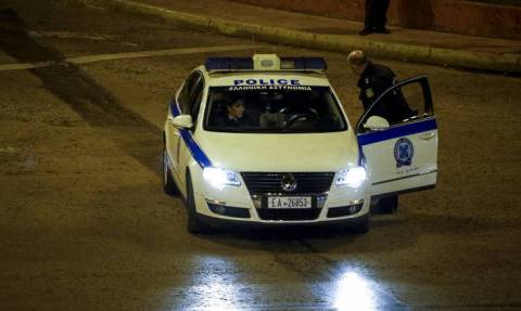 Αποκλειστικό CNN: Με σφυρί επιτέθηκαν στον Εύελπι οι αντιεξουσιαστές - Τι είπαν στους αστυνομικούς