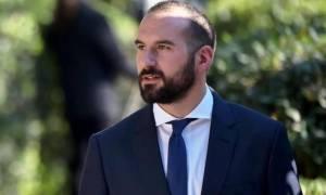 Στον Άρειο Πάγο ο Δημήτρης Τζανακόπουλος
