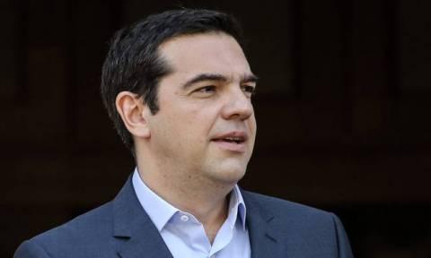 Εκλογές Κύπρος: Το tweet του Τσίπρα για τα συγχαρητήρια στον Σταύρο Μαλά