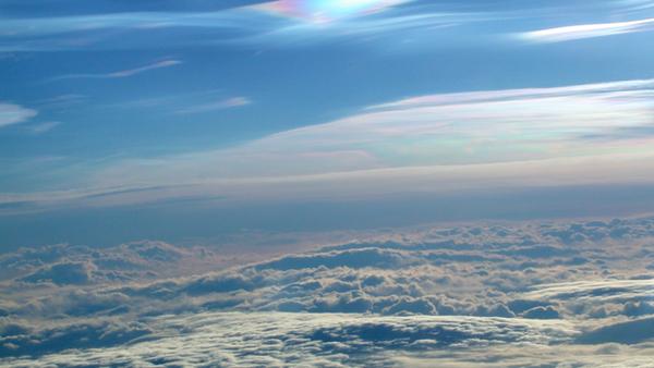 stratospheric clouds