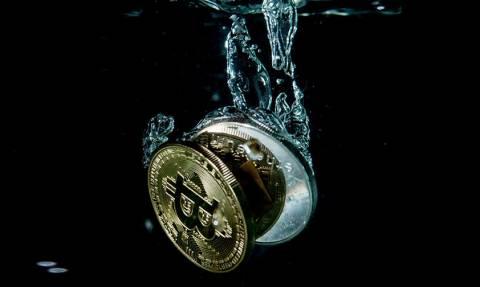 Τεράστιες απώλειες για το bitcoin - Πανικόβλητοι οι επενδυτές