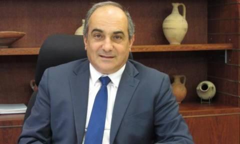 Στην Αθήνα την Παρασκευή (9/2) ο πρόεδρος της κυπριακής Βουλής