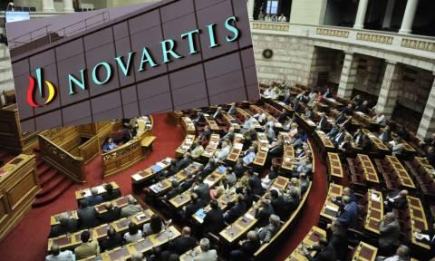 Πηγές του Μαξίμου για την υπόθεση Novartis: Η ΝΔ βρίσκεται σε πανικό και το δείχνει