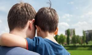 Αγρίνιο: Έπαθε σοκ πατέρας όταν έμαθε τι έκανε ο 10χρονος γιος του