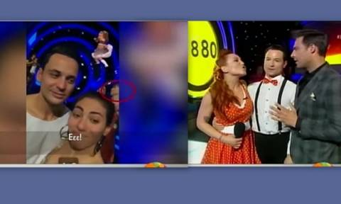DWTS: Το βίντεο της Βαλαβάνη, που «καίει» την Αναστασοπούλου: «Κάνεις σα μικρό κοριτσάκι»