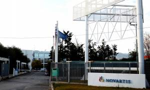 Novartis Hellas: Συνεχίζουμε να συνεργαζόμαστε με τις αρχές σε Ελλάδα και εξωτερικό