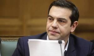 Υπόθεση Novartis: Έκτακτο πολιτικό συμβούλιο συγκαλεί ο Τσίπρας την Τετάρτη