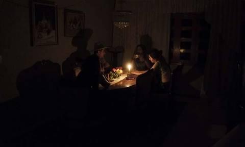 Βενεζουέλα: «Παρέλυσε» το Καράκας από διακοπή ρεύματος – Έκλεισαν σταθμοί μετρό