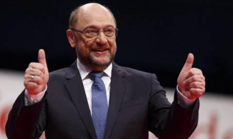 Γερμανία: Στο υπουργείο Εξωτερικών ο Μάρτιν Σουλτς, στο Οικονομικών ο Όλαφ Σολτς