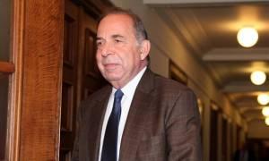 Πέθανε ο πρώην υπουργός Πέτρος Αλιβιζάτος