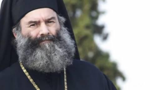 Εξελέγη νέος μητροπολίτης Σύμης από το Οικουμενικό Πατριαρχείο