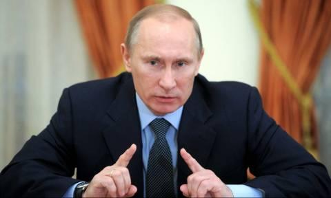 Αναλαμβάνει τα ηνία: Παρέμβαση Πούτιν για την οριστική επίλυση του Μεσανατολικού