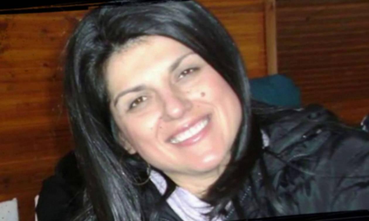 Ειρήνη Λαγούδη: Τι μαρτυρά η νέα φωτογραφία στο viber με στενό συγγενικό της πρόσωπο