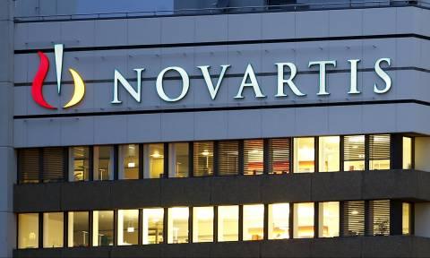 Σκάνδαλο Novartis: Ο Σαράφης, η μίζα των 40 εκατ. ευρώ και τα έγγραφα του FBI