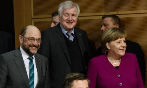 Γερμανία: Τα πρώτα μηνύματα των εταίρων του συνασπισμού
