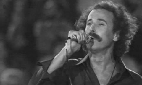 Σαν σήμερα το 1980 έφυγε από τη ζωή ο «Αρχάγγελος της Κρήτης», Νίκος Ξυλούρης