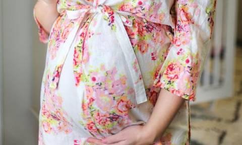 Εγκυμοσύνη και έμβρυο  Πότε αναπτύσσεται το ανοσοποιητικό σύστημα του μωρού  cf2ea5ec46b