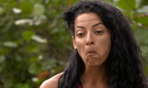 Survivor 2: Οι ειρωνικές δηλώσεις της Μελίνας για τη Χατζίδου! «Όσο κι αν προσπάθησα να τη βοηθήσω…»