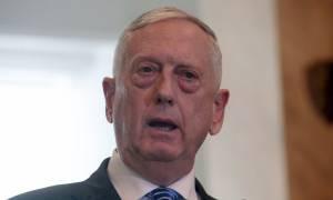 ΗΠΑ: Η κρίση με τη Βόρεια Κορέα βρίσκεται «σε διπλωματική πορεία»