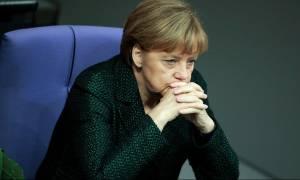 Μεγάλη χαμένη η Μέρκελ από τις γερμανικές εκλογές
