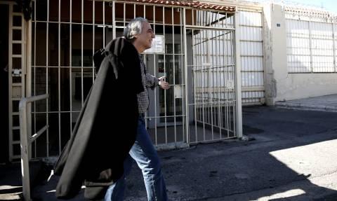 Άδεια από τις φυλακές Κορυδαλλού παίρνει ο Κουφοντίνας