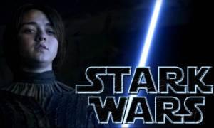 """Τηλεοπτική βόμβα: Οι δημιουργοί του """"Game of Thrones"""" ετοιμάζουν νέα σειρά """"Star Wars"""""""