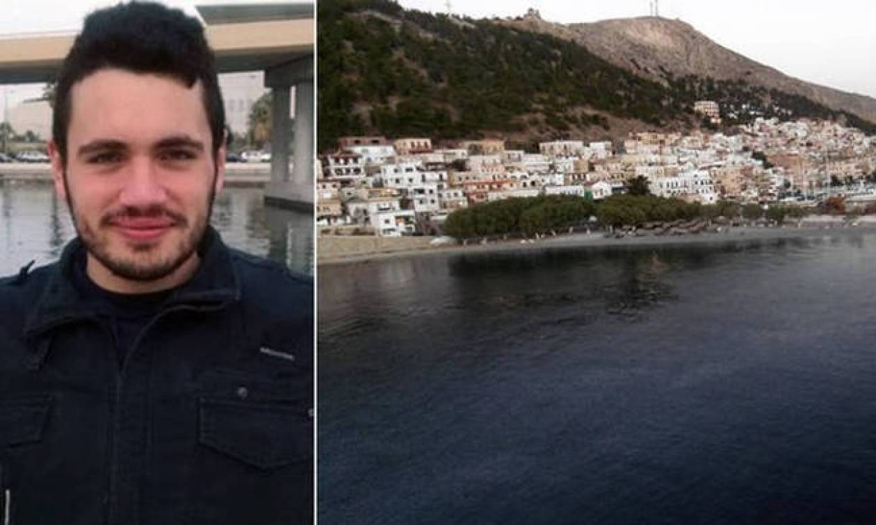 Αποκάλυψη - ΣΟΚ της Αγγελικής Νικολούλη για το θάνατο του 21χρονου φοιτητή στην Κάλυμνο (vid)