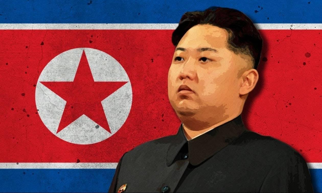 Για τα μάτια του Προέδρου μόνο: Το απόρρητο μήνυμα του Κιμ Γιονγκ Ουν