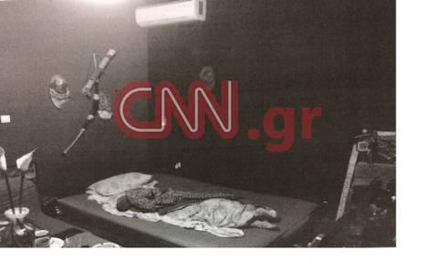 Αποκλειστικό CNN Greece: Μέσα στο διαμέρισμα του 29χρονου που κατηγορείται για βιασμούς ανηλίκων