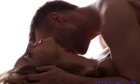 Sex tips που θα απογειώσουν την ερωτική σου ζωή